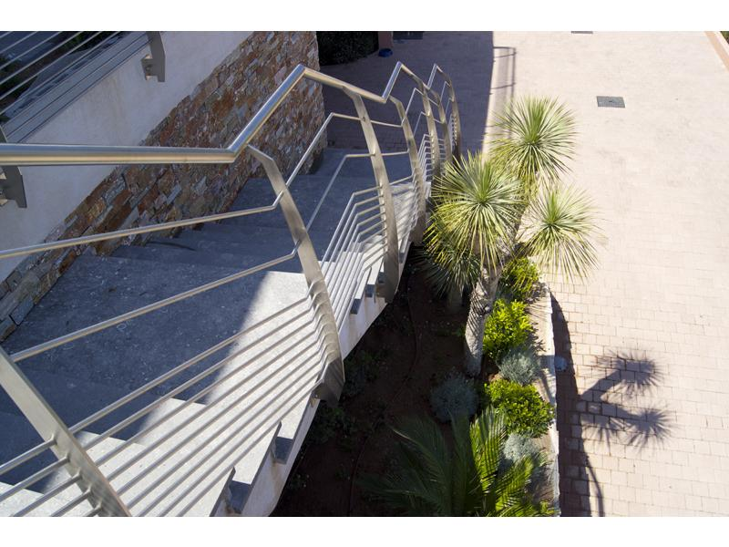 garde corps ext rieur design et escalier inox design 10   inoxdesign