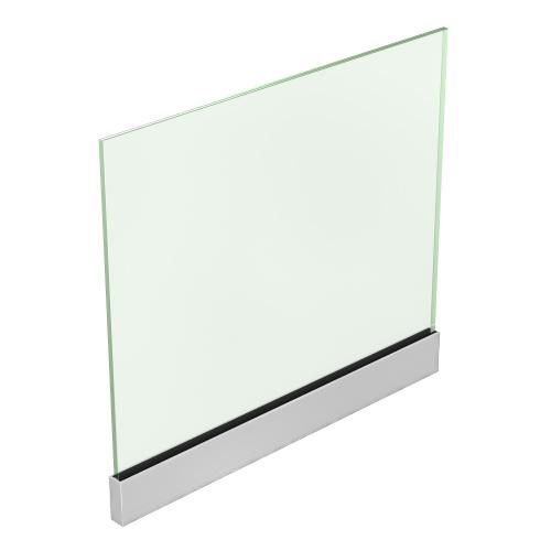 garde corps verre profil aluminium sur mesure. Black Bedroom Furniture Sets. Home Design Ideas