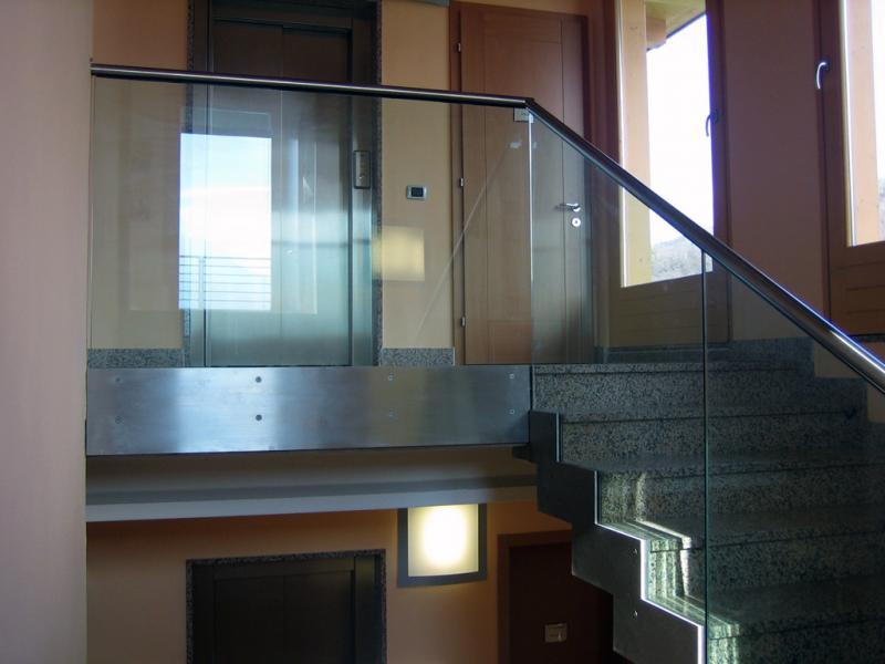escalier inoxdesign 111 1141