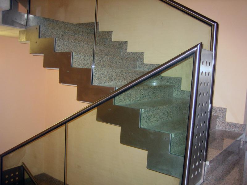 escalier inoxdesign 111 1144 1