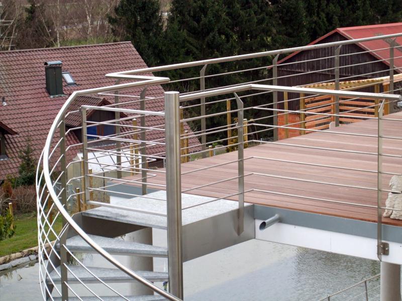 escalier inoxdesign schweiz bau 006 1