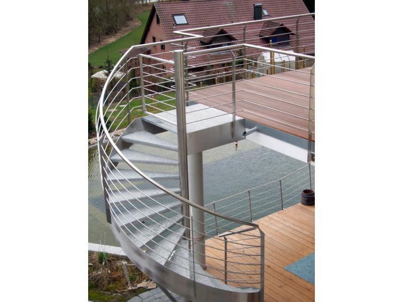 escalier inoxdesign schweiz bau 008 1