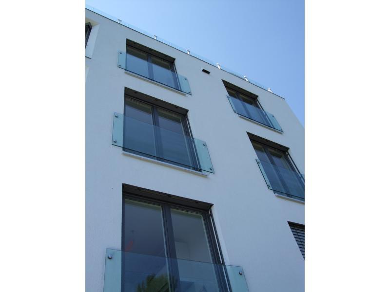 garde corps inoxdesign architecture schweiz bau 106