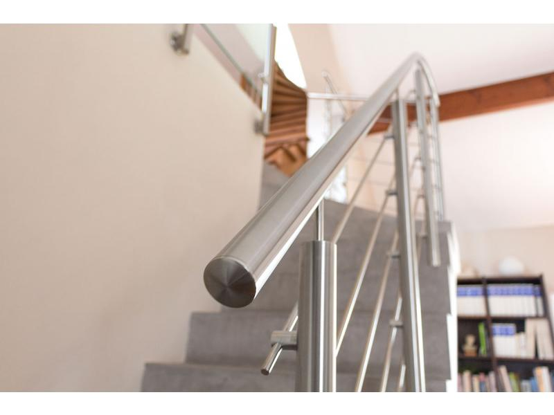 garde corps rampe d escalier 2515