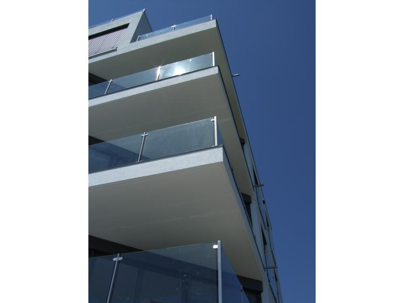 garde corps balcon inoxdesign schweiz bau 115