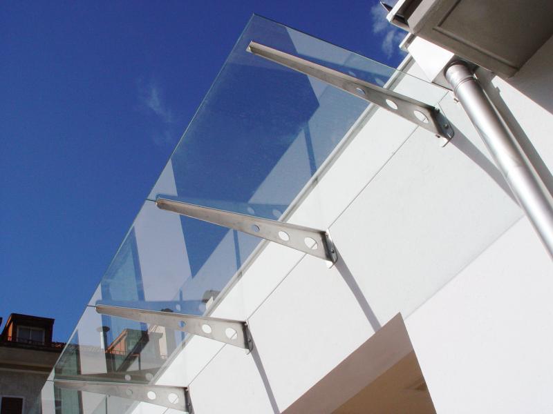 marquises et auvents inoxdesign steidlerhof 1