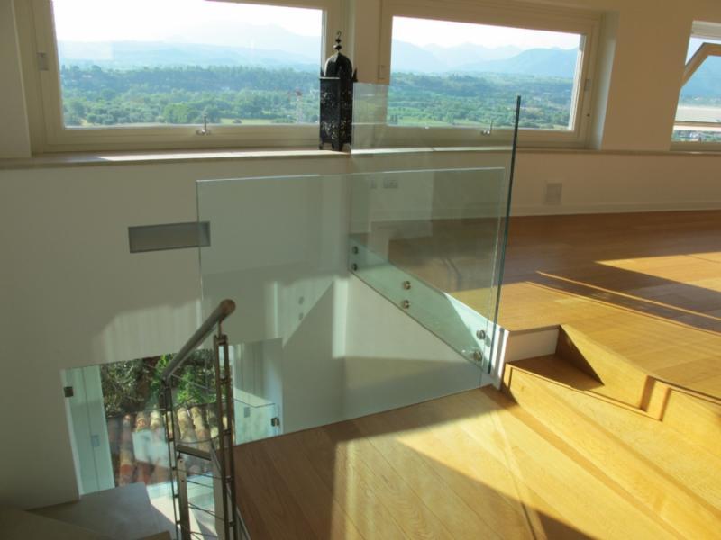parapet en verre  inoxdesign 8