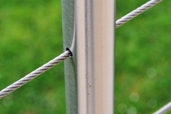 corrosion de l'inox par piqure