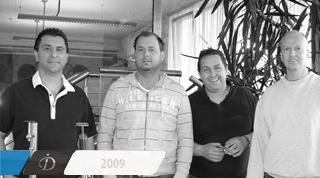 Usine InoxDesign en 2009