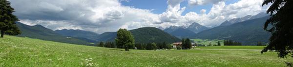 Inox Design est basé dans le Südtirol