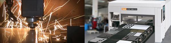 Inox Design à la pointe des dernières technologies