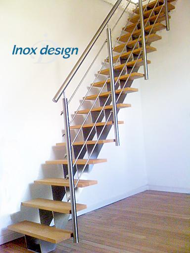 balustrade escalier. Black Bedroom Furniture Sets. Home Design Ideas