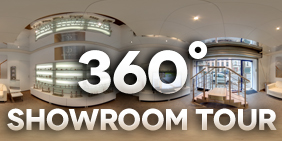InoxDesign 360° Showroom tour