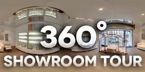 InoxDesign 360° Showroom tour
