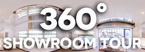 Visite 360° du Showroom InoxDesign France